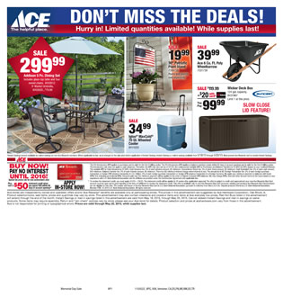 Frontier Ace Hardware Apache Junction, Mesa, AZ, Queen Creek
